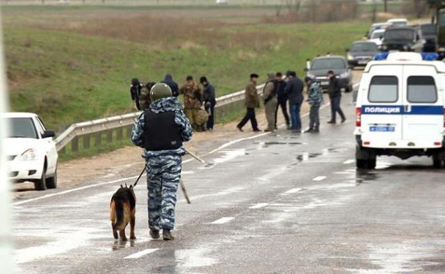 ВДагестане убит главарь хасавюртовской бандгруппы