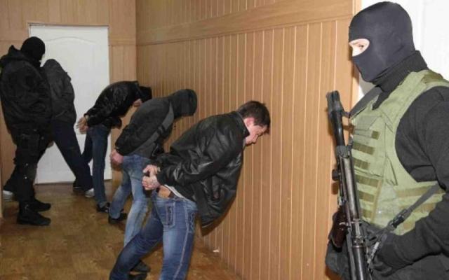 ВБрянской области полицейские раскрыли наркобанду