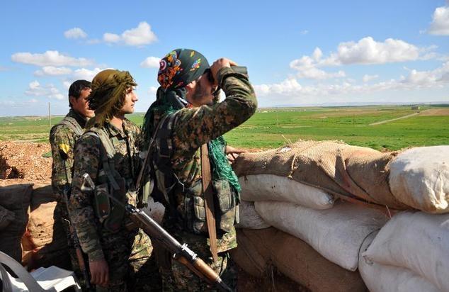Военные США завязли вМосуле, однако хотят атаковать Ракку— Выборы недалеко