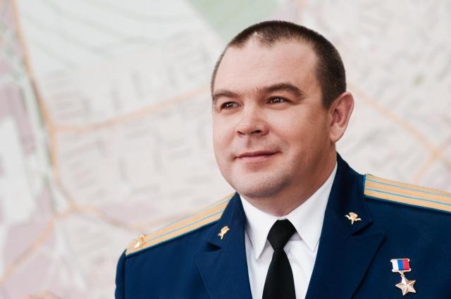 Новым главой Невинномысска стал Михаил Миненков