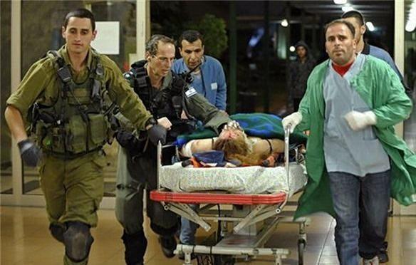 В трагедии уХолона пострадали неменее 60 человек