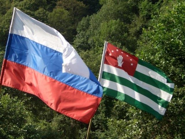 Путин подписал закон осоздании российско-абхазской группировки войск