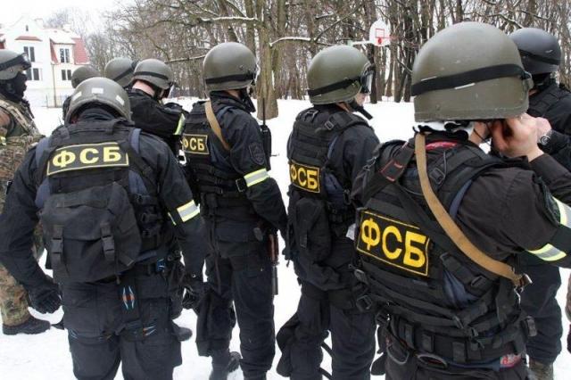 ФСБ: заграничные спецслужбы планировали кибератаки нафинансовую системуРФ