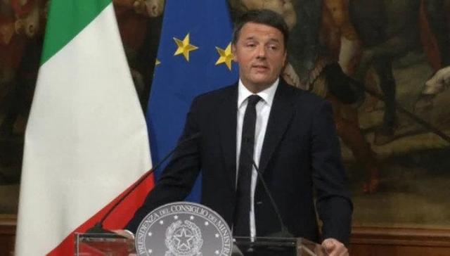 Премьер Италии объявил оботставке после провала референдума