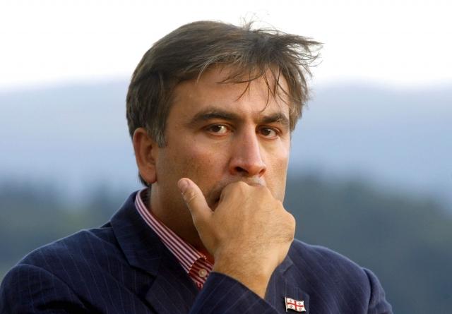 Саакашвили: «Если меня лишат украинского гражданства, буду жить втранзитном зале аэропорта»