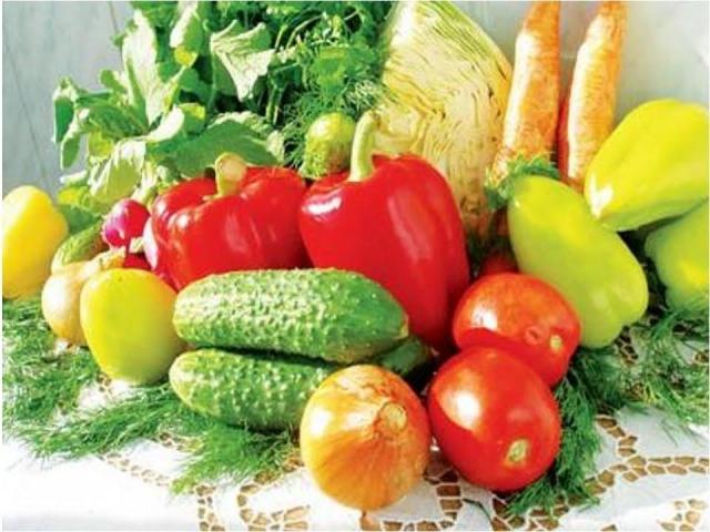 ВКраснодарском крае создадут ассоциацию овощеводов