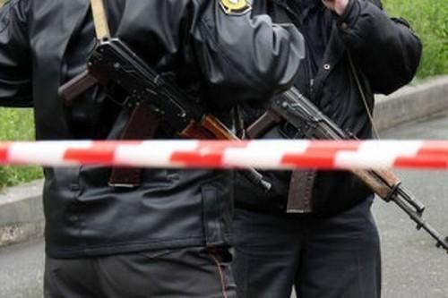 Боевики, напавшие наполицейских вГрозном, присягнули ИГИЛ