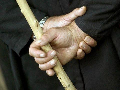 Гражданин Кубани впроцессе нетрезвой ссоры забил друга деревянной палкой
