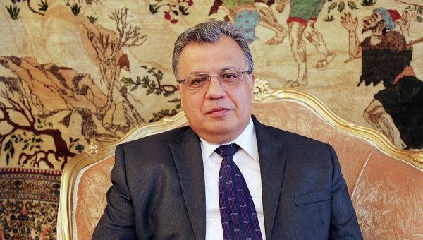 Вооруженная сирийская оппозиция опровергла свою причастность кубийству послаРФ вТурции