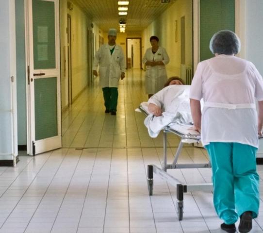 Всмерти заключенного-инсультника обвинили медработников горбольницы Армавира