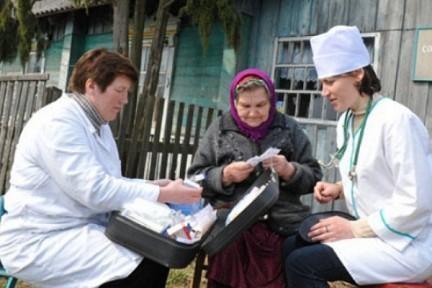 В будущем году Чувашия получит 15 млн для земских медиков
