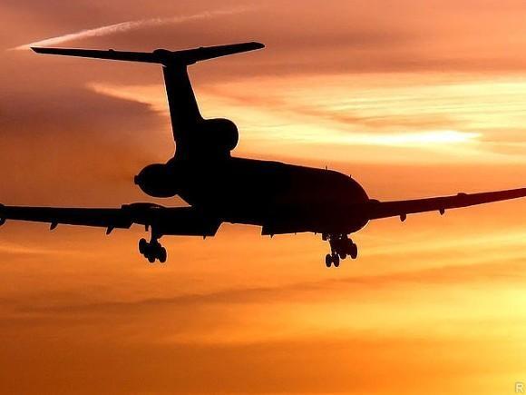 Ту-154 на100% разрушился отудара обводу идно— руководитель Минтранса
