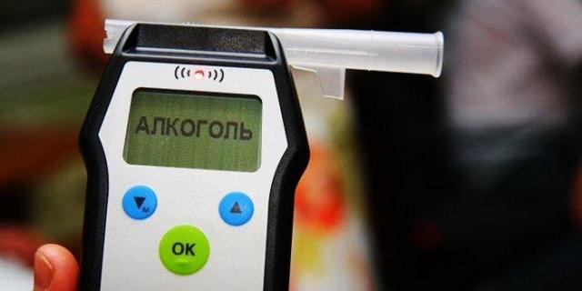 Задесять дней наСтаврополье словили около 400 нетрезвых водителей