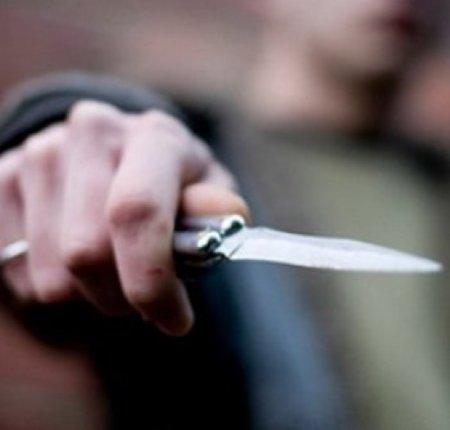 ВАрмавире мужчина ударил собутыльника ножом