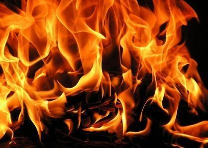 Наюге столицы впожаре вквартире умер один человек