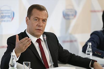 Олимпийские объекты вСочи используются благополучно — Медведев