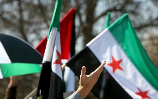 Навсей территории Сирии вступил всилу режим предотвращения огня