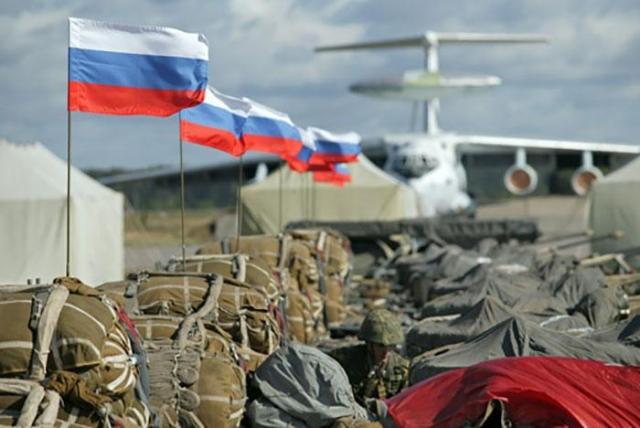 Минобороны приступило к уменьшению группировки вооружённых сил Российской Федерации вСирии