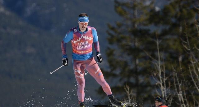 Лыжник Устюгов посвятил пятую подряд победу на«Тур деСки» собственной маме