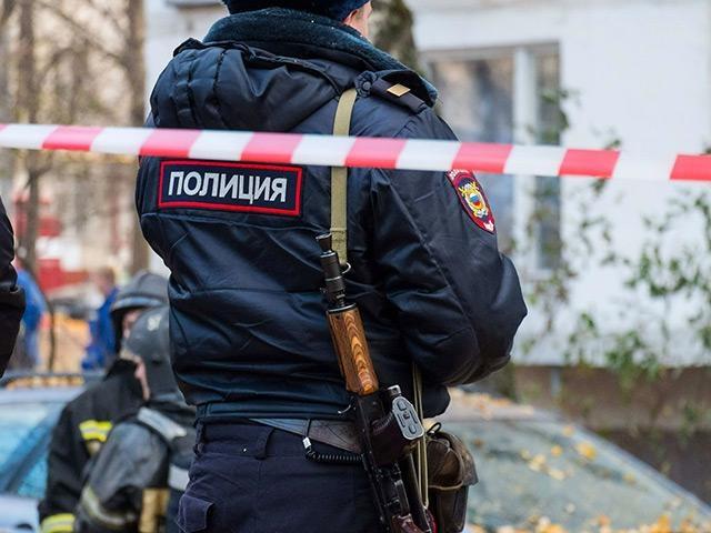 В столице России подозреваемый вубийстве ранил 2-х полицейских изастрелился сам
