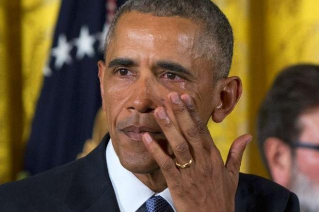 Б.Обама взаключительной речи выскажет свои надежды относительно президентства Д.Трампа