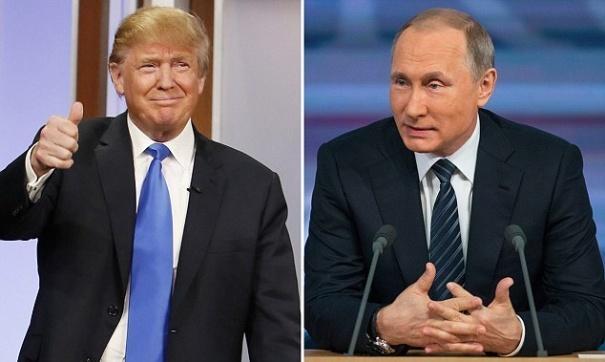 Надеюсь, Путин пойдет нановый срок— глава пресс-службы России