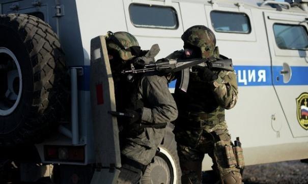 Впроцессе специализированной операции вХасавюрте уничтожены три боевика