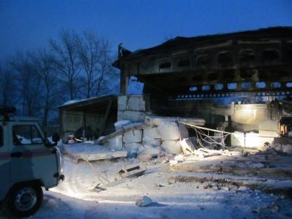 Скончался один изпострадавших при взрыве газа вКирово-Чепецке