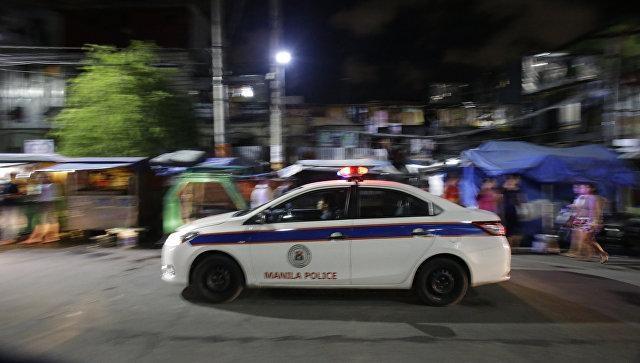 Президент Филиппин обвинил США в несоблюдении военного соглашения