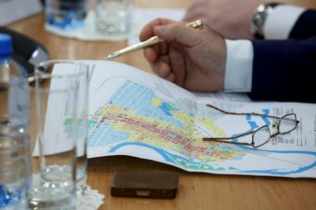 Невыше 20 метров: Висторической части Краснодара ограничат высоту зданий
