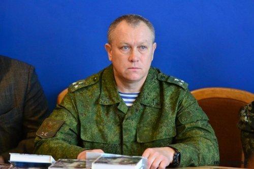 ВЛуганске в итоге взрыва автомобиля умер полковник Анащенко