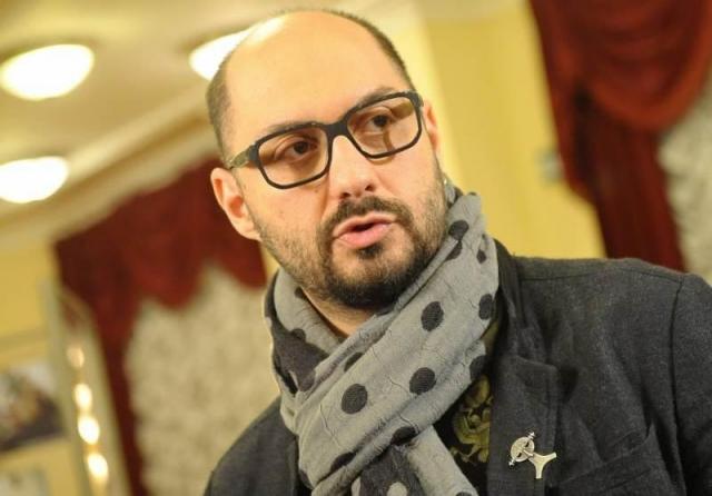 Серебренников будет кинорежиссером биографического балета оРудольфе Нурееве
