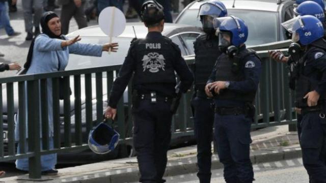60 человек задержали в Турции за связи с ИГ