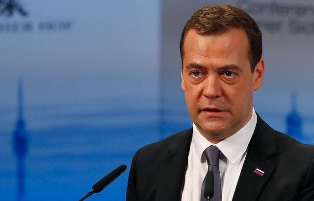 Медведев объявил, что никто неотменит антироссийские санкции