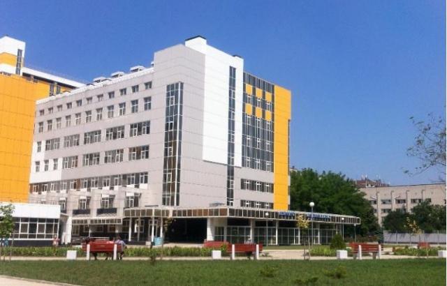 Контактные лица городской больницы 3 гтомск