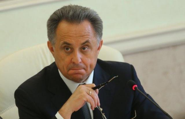 Игорь Лебедев готов заменить Мутко вФИФА