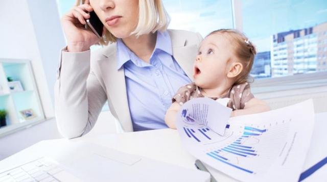 ВТатарстане 18% служащих считают, что дети мешают строить карьеру— опрос