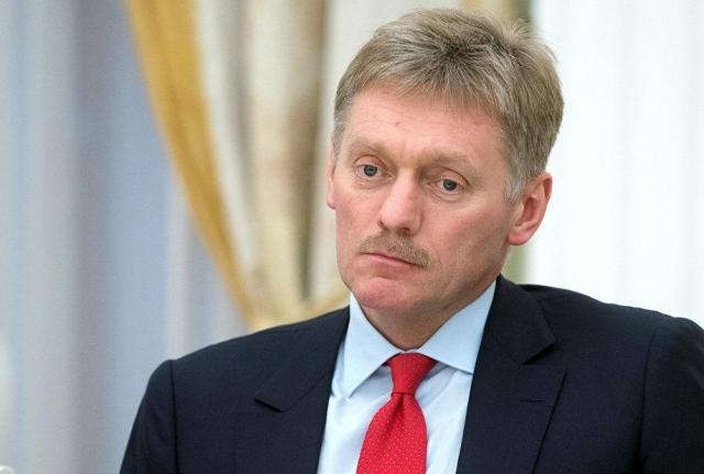 Песков: Обвинения Навального вадрес Медведева— популистские
