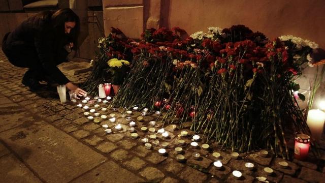 В клиниках остаются 19 пострадавших при теракте впетербургском метро