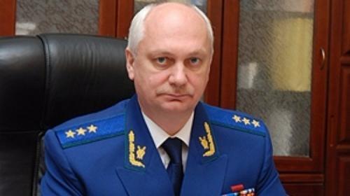 Совфед освободил Фридинского отдолжности главного военного прокурора