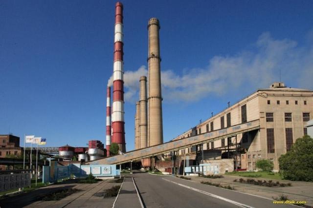 Украина навсе 100% прекратила поставки электричества вЛНР