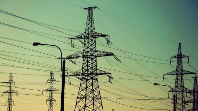ВМинэнерго пояснили рост тарифа ФСК созданием энергомоста вКрым