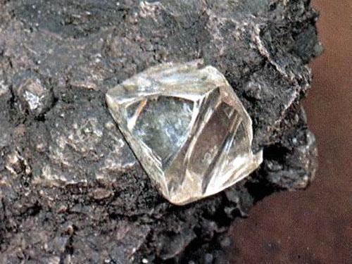 Залежи алмазов отыскали вКарелии