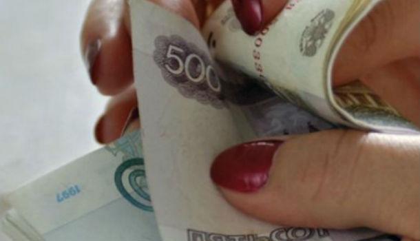 Судебный пристав забрала себе деньги должника