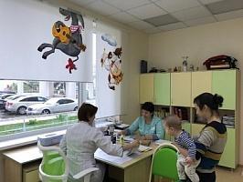 Поликлиника на сегедской одесса регистратура
