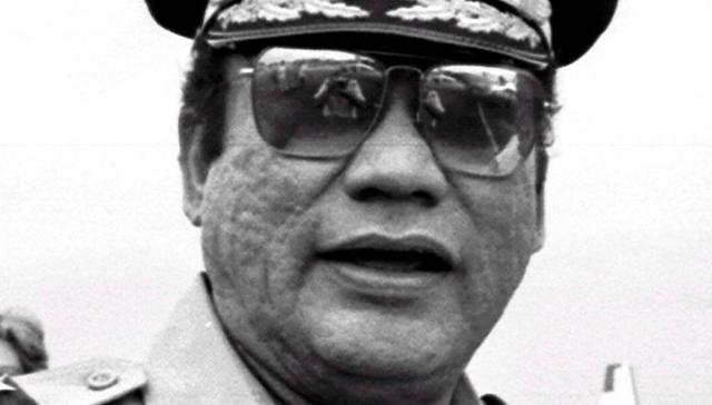 Скончался прежний панамский диктатор Мануэль Норьега