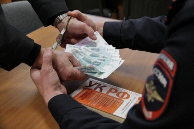Краснодарский юрист попался напосредничестве впередачи взятки