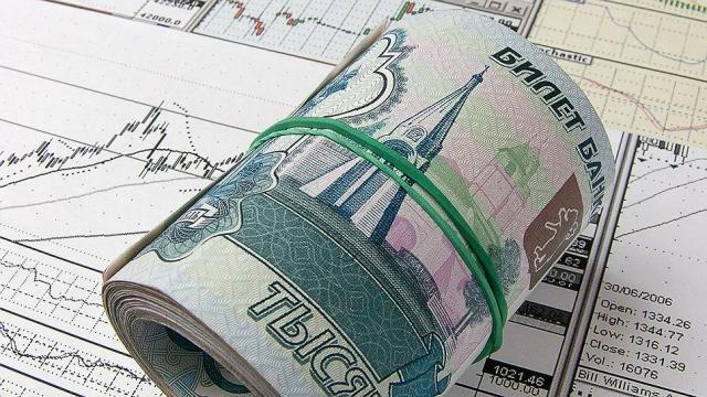 Рублю прогнозируют ослабление во 2-ой половине 2017 года