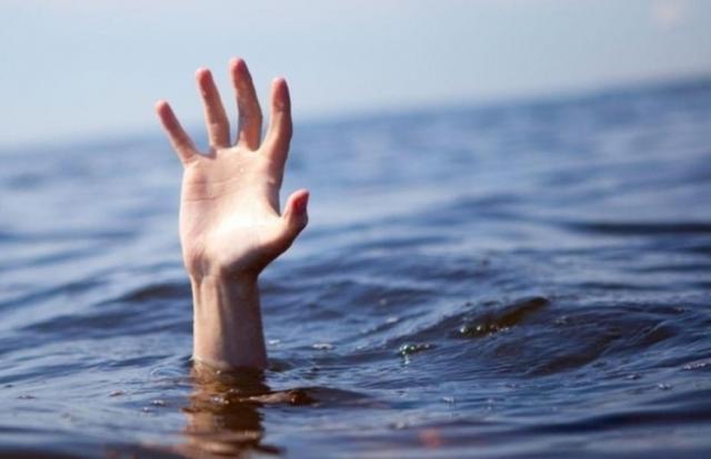 Ребенок потонул вростовском море