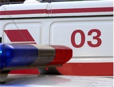 В московской больнице пьяный посетитель избил медбрата